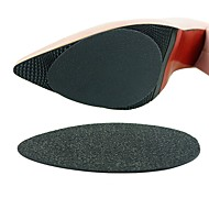 cheap Shoes Accessories-1 Pair Wearable Insole & Inserts Rubber Sole Men's Women's Black
