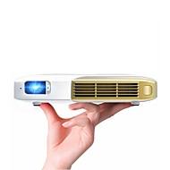 G20S DLP ホームシアター向けプロジェクター 2000lm Android 4.4 サポート 4K 30-350inch スクリーン