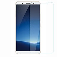 billiga Mobil cases & Skärmskydd-Skärmskydd Vivo för vivo X20 Plus Härdat Glas 1 st Displayskydd framsida Reptålig 9 H-hårdhet
