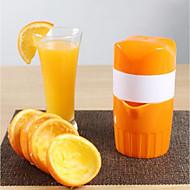 Χαμηλού Κόστους Συσκευές Κουζίνας-Εργαλεία κουζίνας Υλικό Πολλαπλών λειτουργιών / Δημιουργική Κουζίνα Gadget εγχειρίδιο Juicer για Φρούτα 1pc