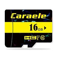 tanie Karty pamięci-Caraele 16 GB Micro SD TF karta karta pamięci Class10 CA-2