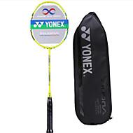 preiswerte Badminton-Badmintonschläger Extraleicht(UL) tragbar Hochelastisch Kohlefaser 1 für