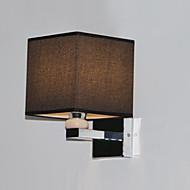 ieftine -Protecție Ochi Modern/Contemporan Pentru Dormitor Metal Lumina de perete 110-120V 220-240V 40W