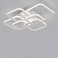 billige Taklamper-6-hode kvadrat moderne enkelhet taklampe stue spisestue soverom lysarmatur