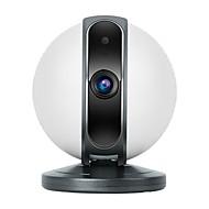 hesapli ithink-Ithink Y2 1.0 MP İç Mekan with IR-kesim 64(Gece Gündüz Hareket Algılama İkili Yayın Uzaktan Erişim IR-cut) IP Camera