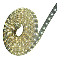 cheap LED Strip Lights-360 LEDs Warm White White Green Yellow Blue Red Cuttable Waterproof AC220 AC 220V