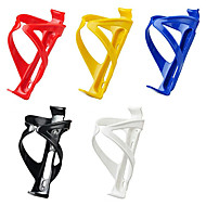 cheap Bike Accessories-Water Bottle Cage Cycling / Bike PC White Black Yellow Red Blue