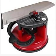 baratos Talheres-Utensílios de cozinha Ligas de Ferro Ferramentas Afiador de Facas Para utensílios de cozinha 1pç