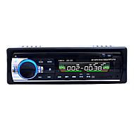 520 hands-free multifuncțional autoradio radio auto bluetooth stereo audio în bord fm aux input receptor usb disc SD card