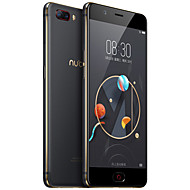 "Χαμηλού Κόστους Mother's Day-NUBIA M2 Global Version 5.5 "" 4G Smartphone ( 4GB + 128GB 13 MP + 13 MP Qualcomm Snapdragon 625 3630mAh)"