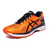 Χαμηλού Κόστους -ASICS GEL-KAYANO 23 Παπούτσια Τρεξίματος Αθλητικά Παπούτσια Ανδρικά Αθλητικά Φοριέται Αθλήματα & Ύπαιθρος Δίχτυ Κεντητό Συνθετικό δέρμα