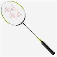 billiga Badminton-Badmintonracket Ultra Lätt (UL) Hållbar Hög Elasisitet Stål Hård aluminium 2 för