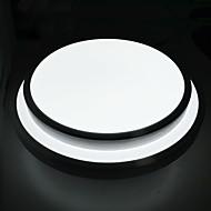billige Bestelgere-JIAWEN Takplafond Nedlys - Øyebeskyttelse, WIFI-kontroll, AC110-240V, Varm Hvit / Kald Hvit, LED lyskilde inkludert / 10-15㎡