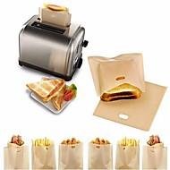 billige Bakeredskap-Bakeware verktøy tekstil Multifunksjonell Varmebestandig Brød Andre tilbehør