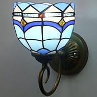 billige Vanity-lamper-Anti-refleksjon Vintage Baderomsbelysning Stue / Baderom Metall Vegglampe 220-240V 40W