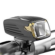 billige Sykkellykter og reflekser-Frontlys til sykkel LED Sykkellykter Sykling Vanntett 18362 260 lm Oppladbar Kjølig hvit Sykling - MEIZU