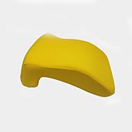billige Puter-Komfortabel-overlegen kvalitet Memory Skum Pude Strekk comfy Pute Memory Skum Polyester