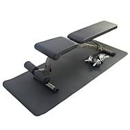 tanie Inne akcesoria fitness-1pcs Mat Fitness Maty do jogi Joga Fitness Składany Styropian Siłownia, bieganie i joga Joga Ochronne