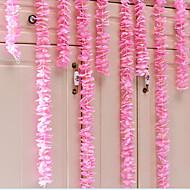 billige Kunstig Blomst-Kunstige blomster 1 Afdeling Luksus / Bryllup Orkideer Vægblomst