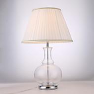 billige Lamper-metallic Moderne Krystall Dekorativ Bordlampe Til Metall 220-240V