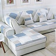 Χαμηλού Κόστους -Καναπές μαξιλάρι Γεωμετρικό Εκτυπωμένο Βαμβάκι / Πολυεστέρας slipcovers