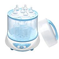 baratos Renovando-xinbei bebê garrafa steamer esterilização bebê esterilizador secagem babycare viagem para casa