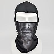 cheap Balaclavas & Face Masks-Pollution Protection Mask Balaclava All Seasons Windproof Sunscreen Road Cycling Cycling / Bike Unisex Spandex Person