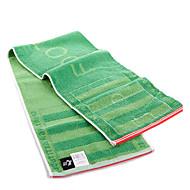 baratos Toalha de Mão-Qualidade superior Toalha de Banho / Toalha de Mão, Jacquard Poliéster / Algodão 1 pcs