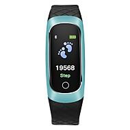 tanie Inteligentne zegarki-Inteligentne Bransoletka CB609 na iOS / Android 4.3 i nowszy Pulsometr / Pomiar ciśnienia krwi / Długi czas czuwania / Rejestr ćwiczeń / Krokomierze Krokomierz / Powiadamianie o połączeniu / Budzik