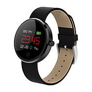 Smart Satovi STDM78 for Android 4.3 i noviji / iOS 7 i noviji Ekran na dodir / Heart Rate Monitor / Vodootpornost Brojač koraka / Mjerač