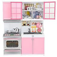 cheap Dress Up & Pretend Play-Pretend Play / Kitchen Sink Toy Mini Creative / Parent-Child Interaction Child's Gift