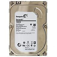 tanie Dyski twarde wewnętrzne-Seagate Dysk twardy do laptopa / notebooka 1 TB SATA 3.0 (6 Gb / s) ST1000DM003