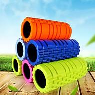 """baratos Equipamentos & Acessórios Fitness-5 1/2"""" (14 cm) Schaumstoffrolle Com Facilita a dor, Massgem PVC, EVA Para Exercício e Atividade Física / Ginásio"""