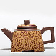 billige Kaffe og te-Keramikk / Andre Varmebestandig / Kreativ 1pc Tekanne