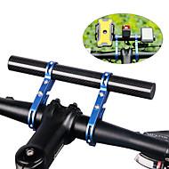 Προέκταση τιμονιού ποδηλάτου Ποδήλατο Βουνού / Ποδήλατο Δρόμου Ελαφρύ Ινα άνθρακα Θαλασσί / Μαύρο / Ρουμπίνι