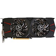 voordelige -COLORFUL Video Graphics Card GTX1060 1771 MHz 8008 MHz 6 GB / 192 bit GDDR5