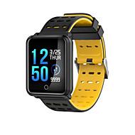 Smart Satovi STN88 for Android 4.3 i noviji / iOS 7 i noviji Ekran na dodir / Heart Rate Monitor / Vodootpornost Brojač koraka / Mjerač