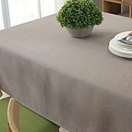 billige Duker-Moderne Kvadrat Duge Borddekorasjoner 1 pcs