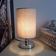 billige Skrivebordslamper-Moderne / Nutidig Kreativ Skrivebordslampe Til Stue / Soverom Metall 220V