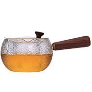 billiga Kök och matlagning-Glas Värmetålig / Te Oregelbunden 1st Tesil / vattenkokare