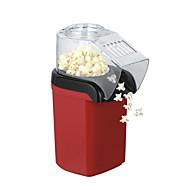 Χαμηλού Κόστους Συσκευές Κουζίνας-Τρόφιμα Τροχοί & Mills Νεό Σχέδιο / Πολυλειτουργία PP / ABS + PC Δημιουργός ποπ κορν 220-240 V 1200 W Συσκευή κουζίνας