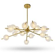 billige Takbelysning og vifter-LWD Sputnik Lysekroner Omgivelseslys - Nytt Design, Kul, 110-120V / 220-240V Pære ikke Inkludert / G9 / 10-15㎡