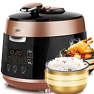 Χαμηλού Κόστους Συσκευές Κουζίνας-Χύτρα ταχύτητος Νεό Σχέδιο / Πολυλειτουργία PP / ABS + PC Τρόφιμα Ατμού 220-240 V 900 W Συσκευή κουζίνας