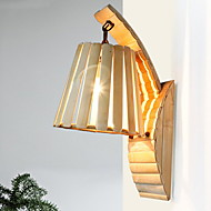 baratos Arandelas de Parede-Novo Design / Legal Moderno / Contemporâneo Luminárias de parede Sala de Estar / Quarto Metal Luz de parede 220-240V 40 W / E27