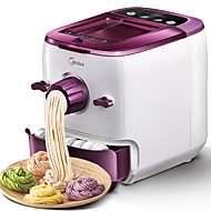 billiga Kök och matlagning-Pasta Maker Machine Ny Design PP / ABS + PC Bänkskivor och brödrostugnar 220-240 V 150 W Köksmaskin
