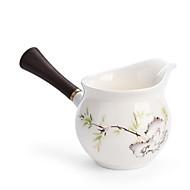 billige Kaffe og te-Keramikk Varmebestandig / Te Oval 1pc vannkoker