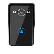 billige Dørtelefonssystem med video-W922 WIFI Fotografert Telefon 1280*720 pixel