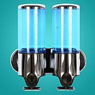 Χαμηλού Κόστους Soap Dispensers-Ντισπένσερ για σαπούνι Νεό Σχέδιο / Χαριτωμένο / Αυτόματο Μοντέρνα Ανοξείδωτο Ατσάλι / ABS + PC 1pc - Μπάνιο Επιτοίχιες