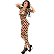 Women's Suits Nightwear - Cut Out Solid Colored