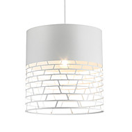 billige Takbelysning og vifter-Øy / Mini Anheng Lys Nedlys Malte Finishes Metall Mini Stil, Nytt Design 110-120V / 220-240V Pære ikke Inkludert